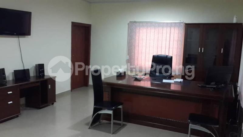 Commercial Property for sale Abeokuta Ogun - 5