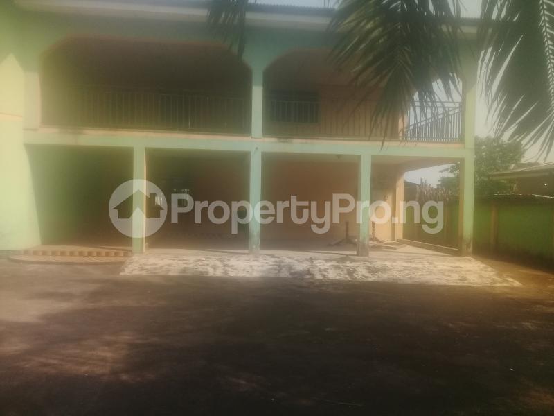 9 bedroom Detached Duplex for sale Ihama Road G.r.a Oredo Edo - 0