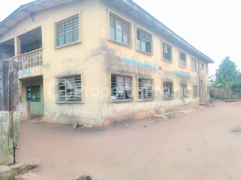 10 bedroom Terraced Duplex for sale Molipa Estate Ijebu Ode Ijebu Ogun - 1