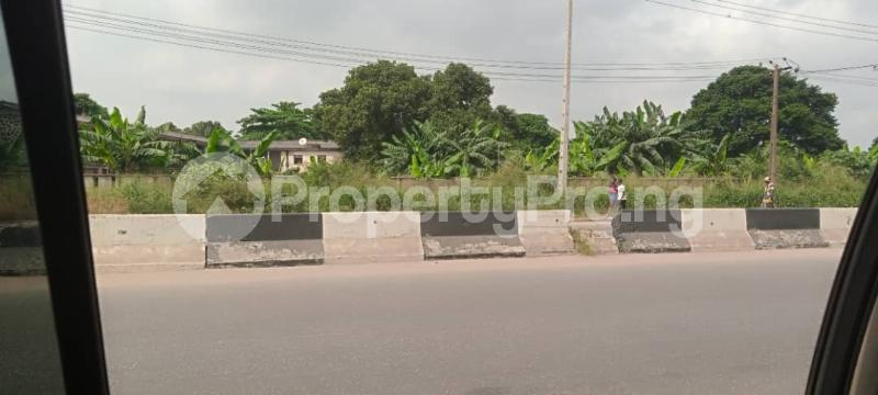 Mixed   Use Land Land for sale Agege Motor Road by Cappa Busstop Close to Oshodi Mushin Mushin Lagos - 0
