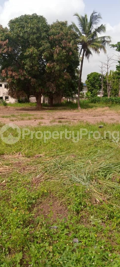 Mixed   Use Land Land for sale Agege Motor Road by Cappa Busstop Close to Oshodi Mushin Mushin Lagos - 1