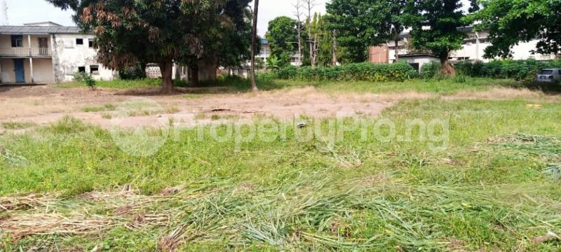 Mixed   Use Land Land for sale Agege Motor Road by Cappa Busstop Close to Oshodi Mushin Mushin Lagos - 4