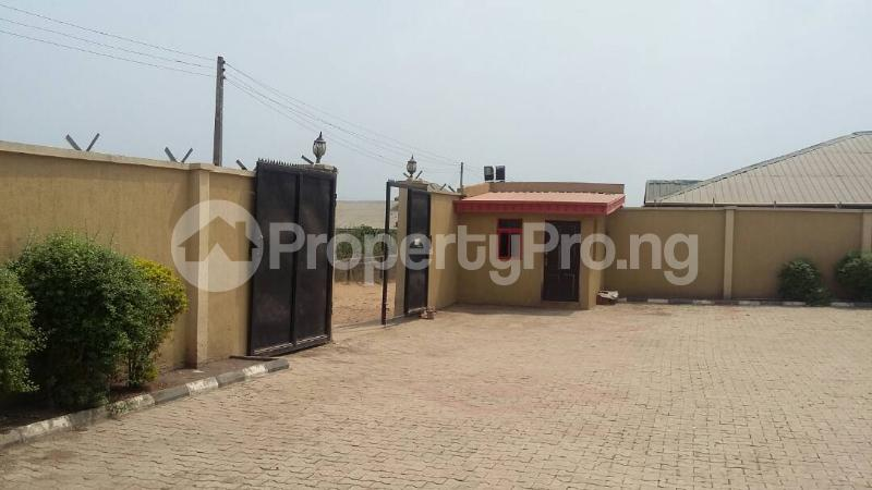 Event Centre Commercial Property for sale Olodo bank area Ibadan  Egbeda Oyo - 6