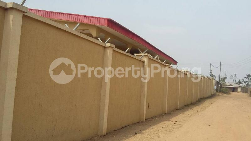 Event Centre Commercial Property for sale Olodo bank area Ibadan  Egbeda Oyo - 0