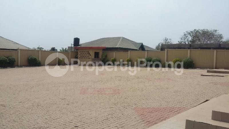 Event Centre Commercial Property for sale Olodo bank area Ibadan  Egbeda Oyo - 7