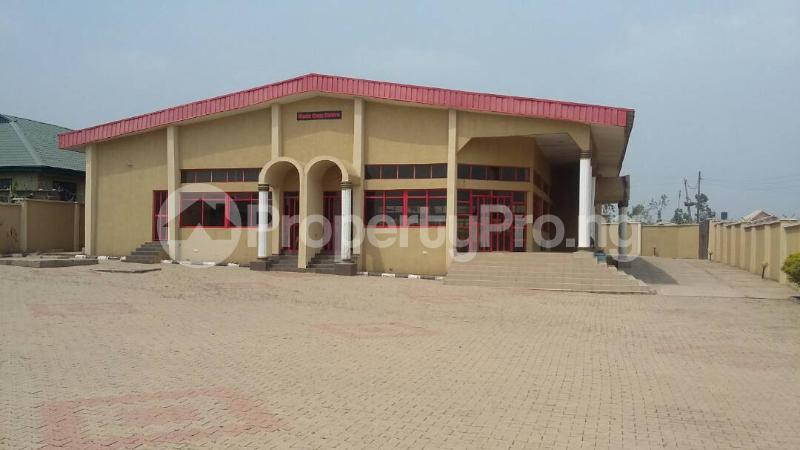 Event Centre Commercial Property for sale Olodo bank area Ibadan  Egbeda Oyo - 12