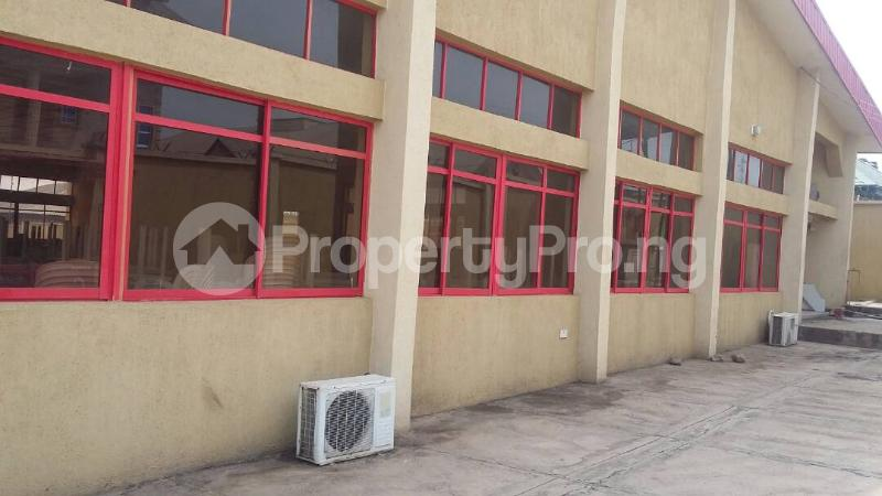 Event Centre Commercial Property for sale Olodo bank area Ibadan  Egbeda Oyo - 13
