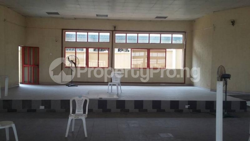 Event Centre Commercial Property for sale Olodo bank area Ibadan  Egbeda Oyo - 11