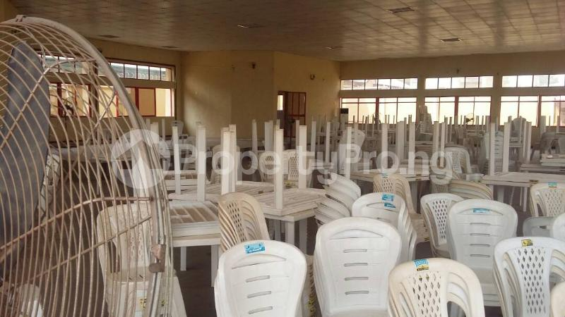 Event Centre Commercial Property for sale Olodo bank area Ibadan  Egbeda Oyo - 17