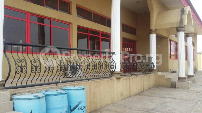 Event Centre Commercial Property for sale Olodo bank area Ibadan  Egbeda Oyo - 9