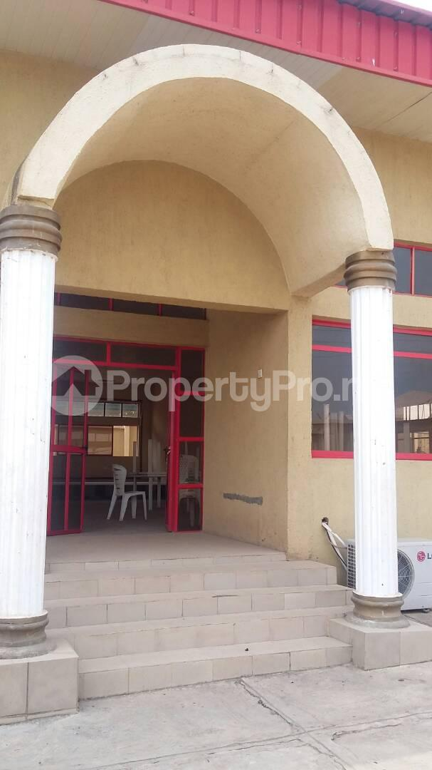 Event Centre Commercial Property for sale Olodo bank area Ibadan  Egbeda Oyo - 15