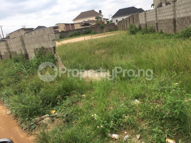 Mixed   Use Land for sale Lagoon View Estate Ebute Ikorodu Lagos - 2