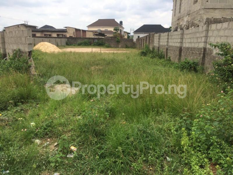 Mixed   Use Land for sale Lagoon View Estate Ebute Ikorodu Lagos - 0
