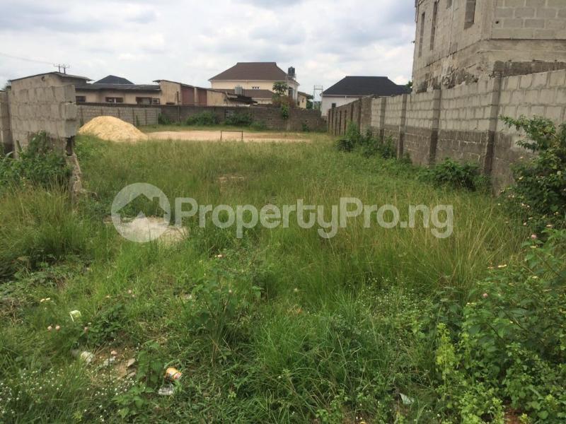 Mixed   Use Land for sale Lagoon View Estate Ebute Ikorodu Lagos - 1