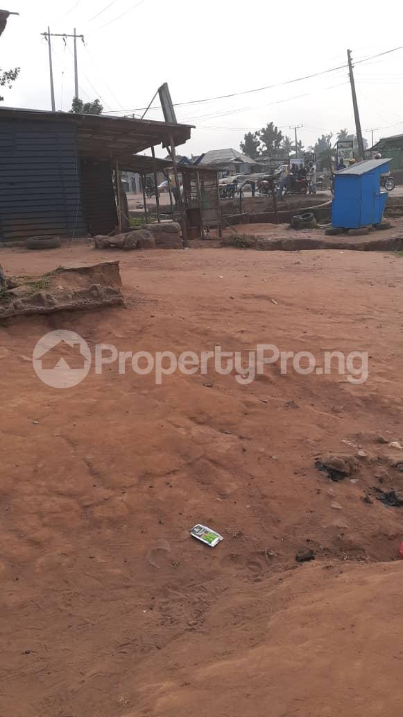 Commercial Property for sale Itele road Ota-Idiroko road/Tomori Ado Odo/Ota Ogun - 1