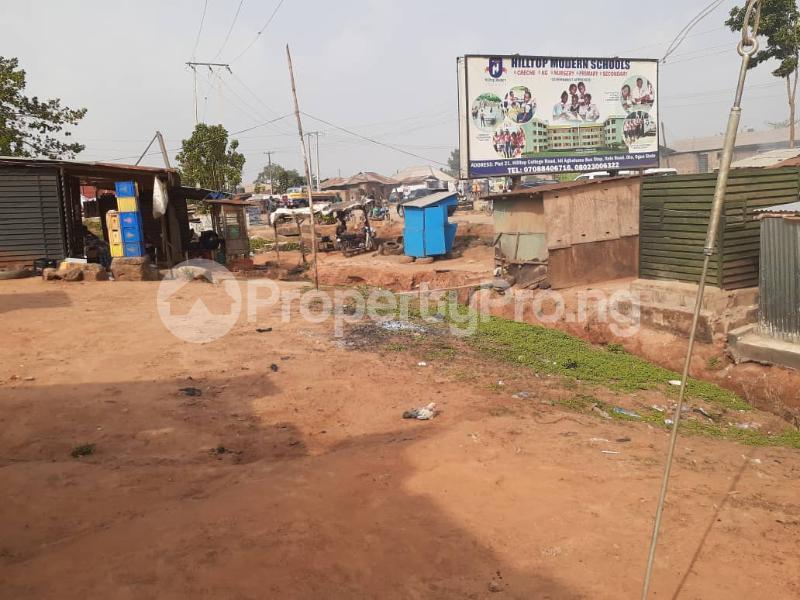 Commercial Property for sale Itele road Ota-Idiroko road/Tomori Ado Odo/Ota Ogun - 4