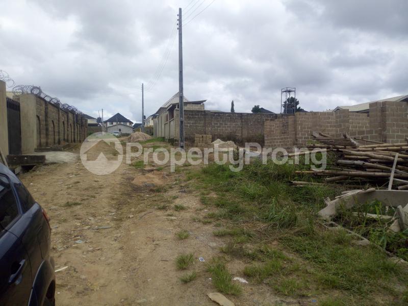 Residential Land Land for sale Elebu akala express way Akala Express Ibadan Oyo - 2