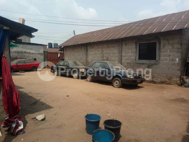 Blocks of Flats House for sale Rumuodara ,Off Okporo Road East West Road Port Harcourt Rivers - 1