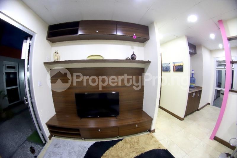 2 bedroom Self Contain Flat / Apartment for shortlet 1, Road 2, Westend Estate, Ikota, Lekki, Lagos Ikota Lekki Lagos - 0