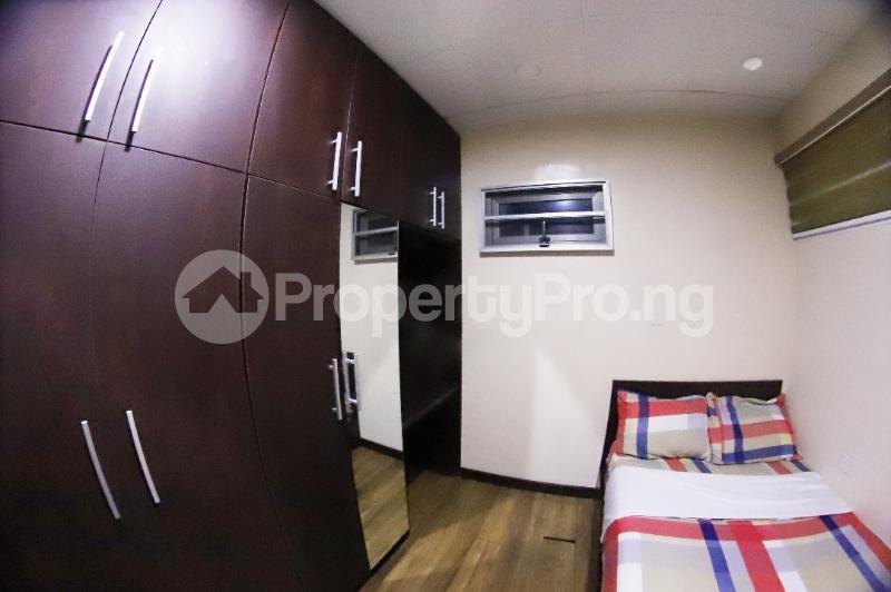 2 bedroom Self Contain Flat / Apartment for shortlet 1, Road 2, Westend Estate, Ikota, Lekki, Lagos Ikota Lekki Lagos - 3
