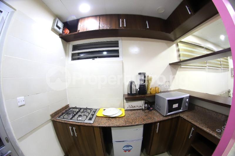 2 bedroom Self Contain Flat / Apartment for shortlet 1, Road 2, Westend Estate, Ikota, Lekki, Lagos Ikota Lekki Lagos - 1