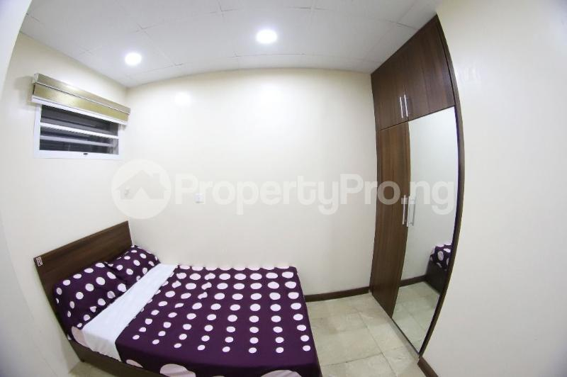 2 bedroom Self Contain Flat / Apartment for shortlet 1, Road 2, Westend Estate, Ikota, Lekki, Lagos Ikota Lekki Lagos - 4