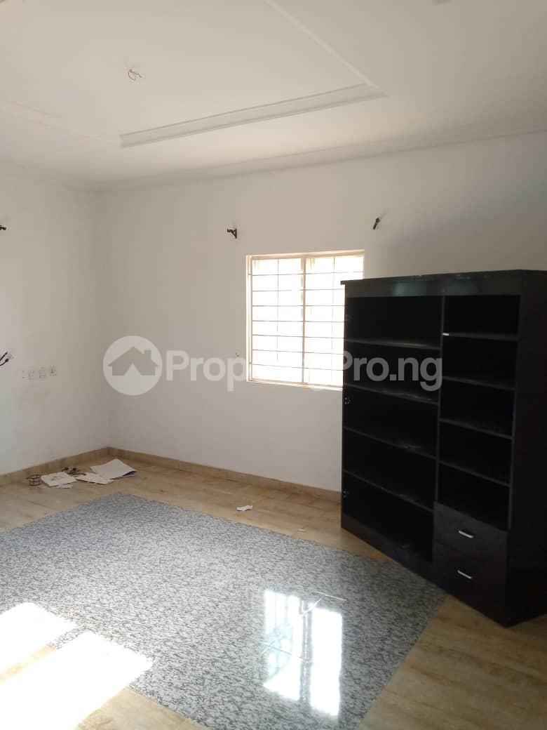 Flat / Apartment for rent Wuye Abuja - 7