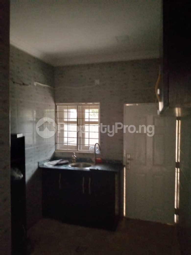 Flat / Apartment for rent Wuye Abuja - 3