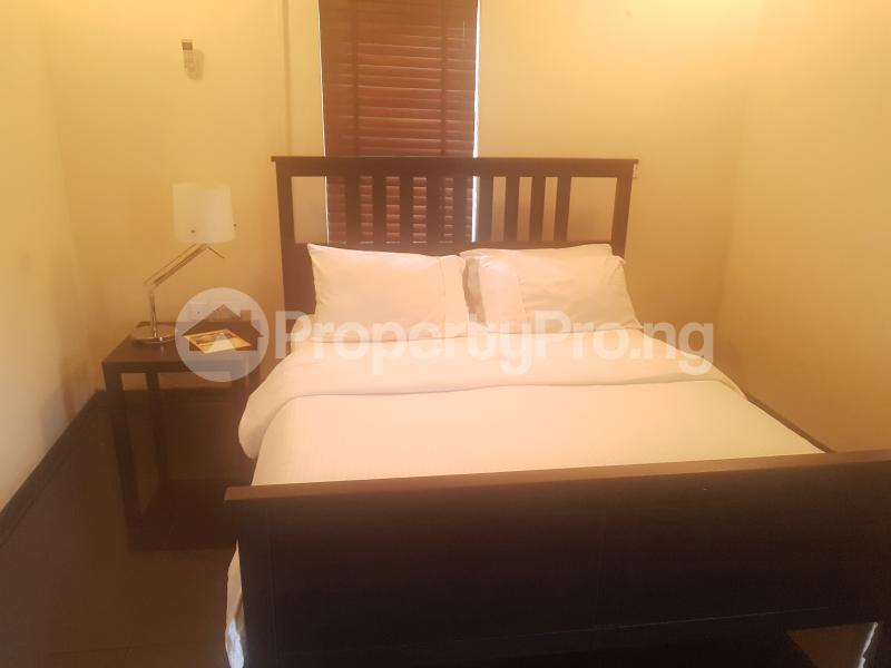 1 bedroom mini flat  Mini flat Flat / Apartment for shortlet Shonibare Shonibare Estate Maryland Lagos - 3