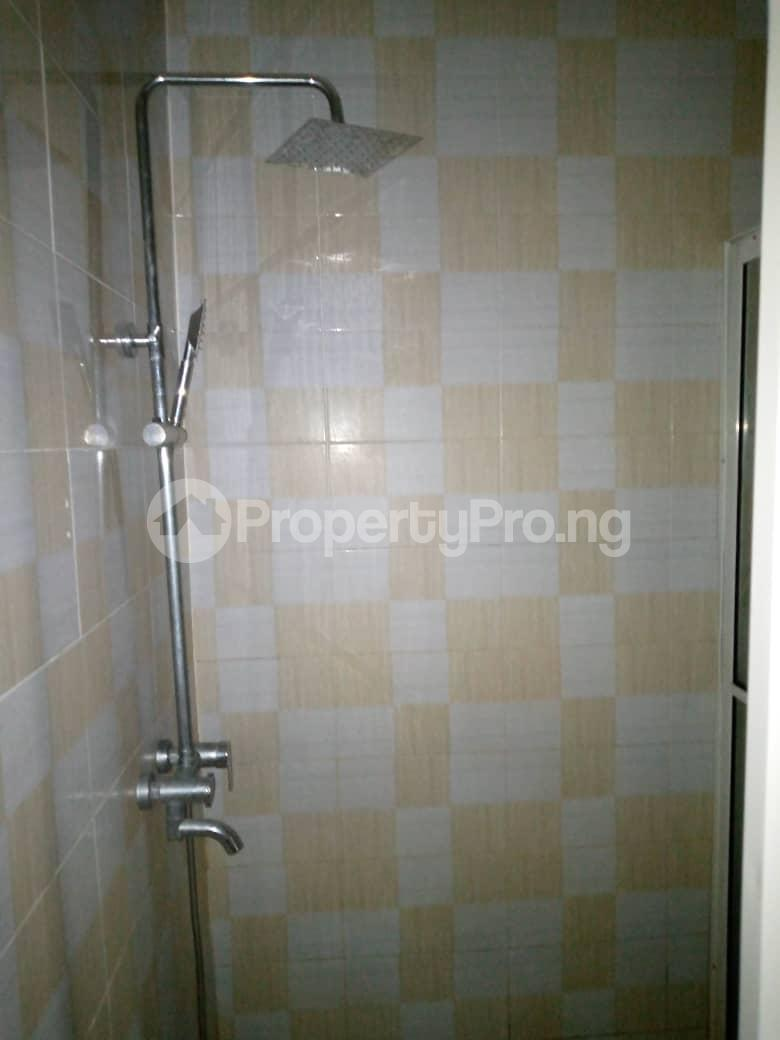 Flat / Apartment for rent Wuye Abuja - 1