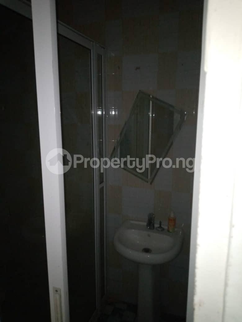Flat / Apartment for rent Wuye Abuja - 6