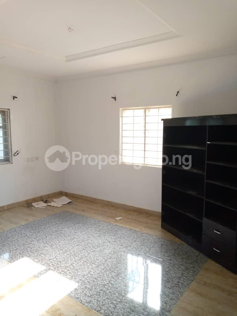 Flat / Apartment for rent Wuye Abuja - 0