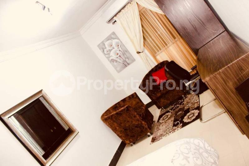 1 bedroom mini flat  Flat / Apartment for shortlet - Old Ikoyi Ikoyi Lagos - 22