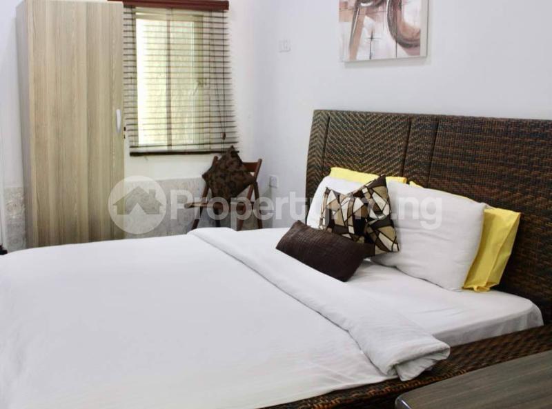 1 bedroom mini flat  Flat / Apartment for shortlet - Old Ikoyi Ikoyi Lagos - 7