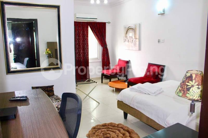 1 bedroom mini flat  Flat / Apartment for shortlet - Old Ikoyi Ikoyi Lagos - 15
