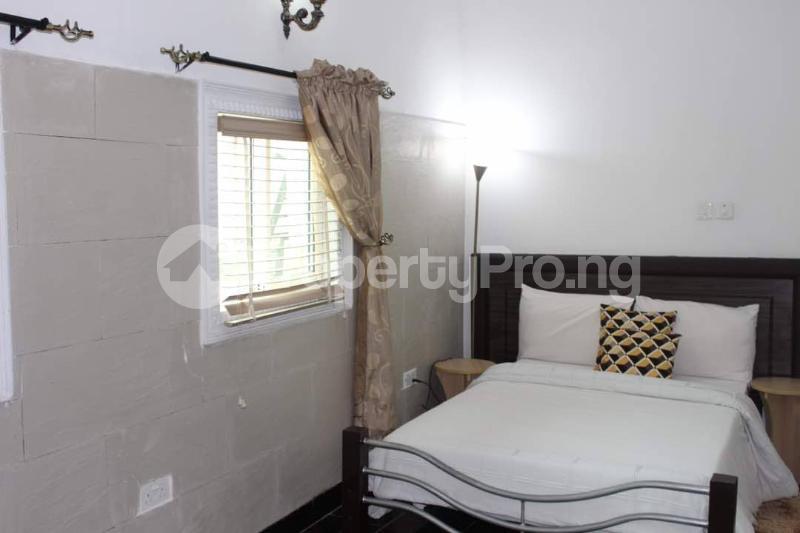 1 bedroom mini flat  Flat / Apartment for shortlet - Old Ikoyi Ikoyi Lagos - 16