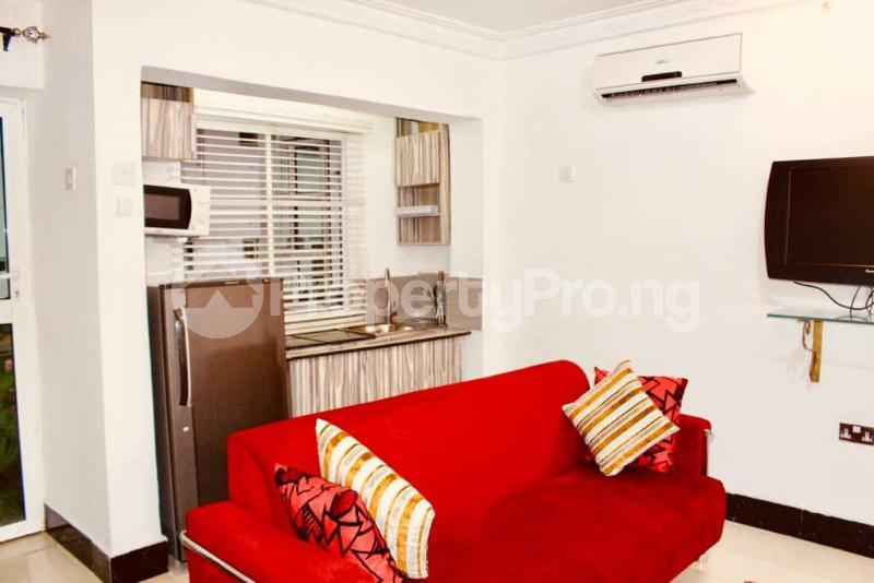 1 bedroom mini flat  Flat / Apartment for shortlet - Old Ikoyi Ikoyi Lagos - 0