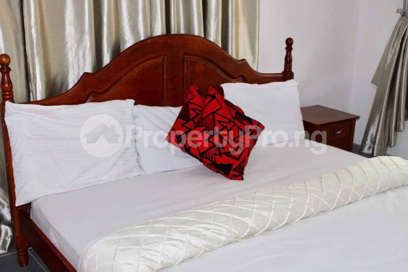 1 bedroom mini flat  Flat / Apartment for shortlet - Old Ikoyi Ikoyi Lagos - 17