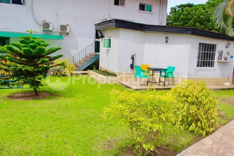 1 bedroom mini flat  Flat / Apartment for shortlet - Old Ikoyi Ikoyi Lagos - 19