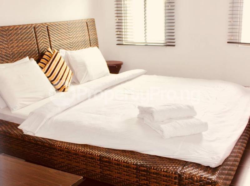 1 bedroom mini flat  Flat / Apartment for shortlet - Old Ikoyi Ikoyi Lagos - 3