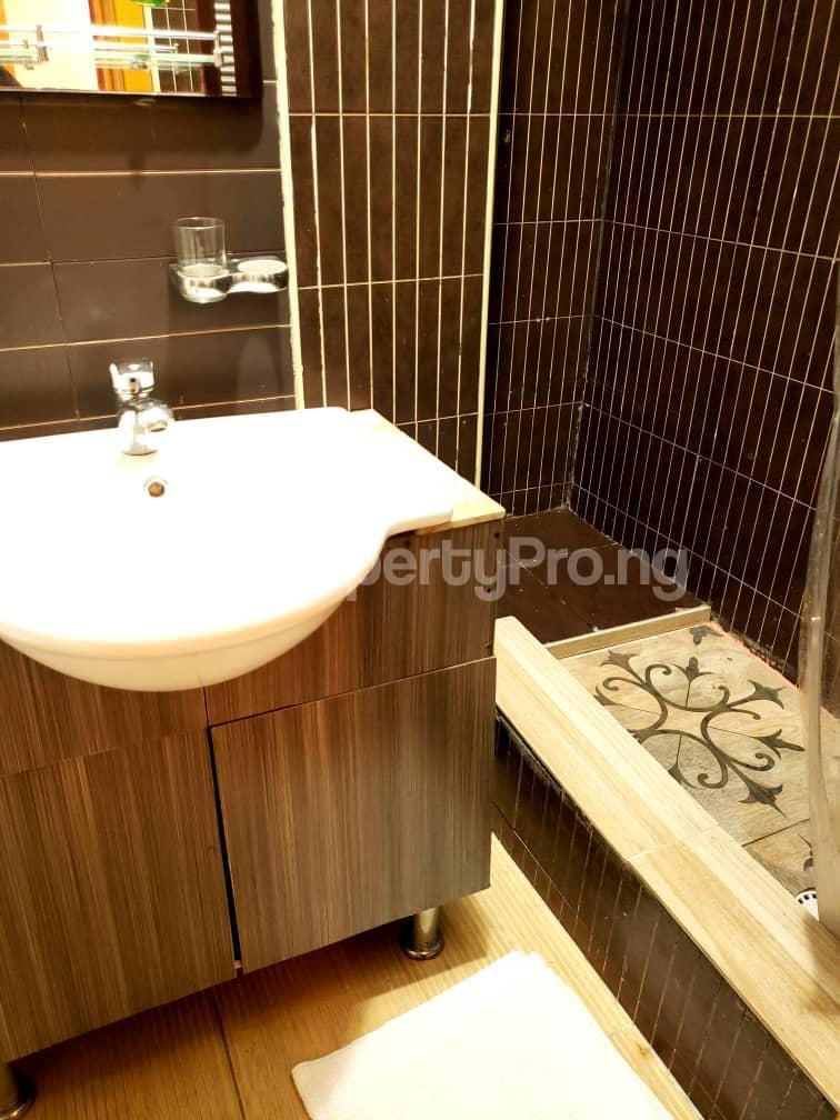 1 bedroom mini flat  Flat / Apartment for shortlet - Old Ikoyi Ikoyi Lagos - 10