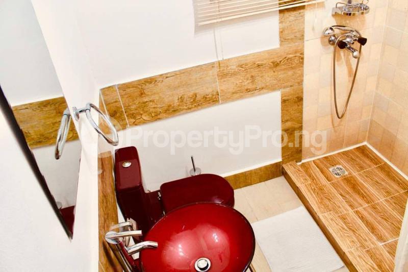 1 bedroom mini flat  Flat / Apartment for shortlet - Old Ikoyi Ikoyi Lagos - 11