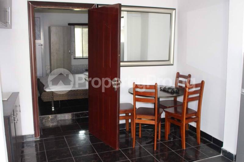 1 bedroom mini flat  Flat / Apartment for shortlet - Old Ikoyi Ikoyi Lagos - 26