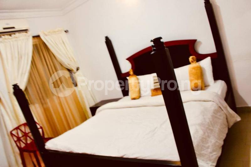 1 bedroom mini flat  Flat / Apartment for shortlet - Old Ikoyi Ikoyi Lagos - 27