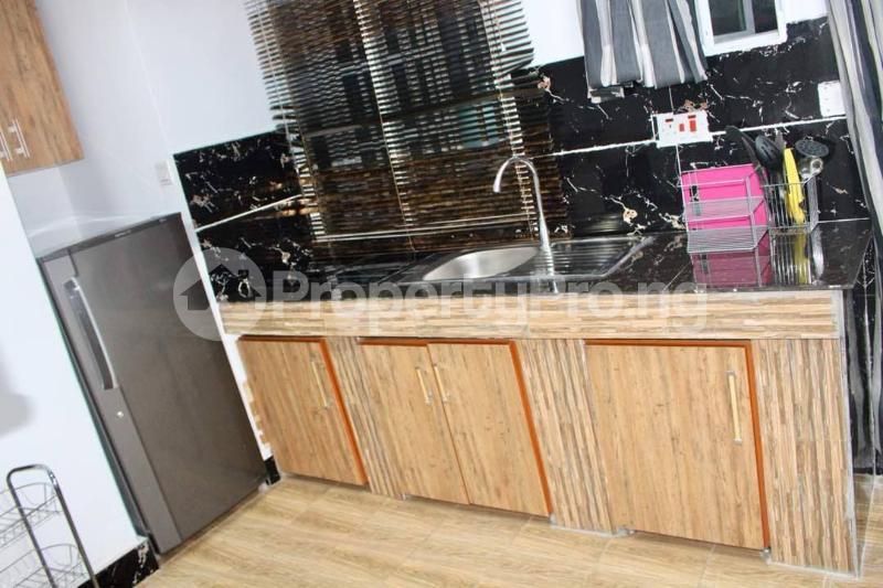 1 bedroom mini flat  Flat / Apartment for shortlet - Old Ikoyi Ikoyi Lagos - 4