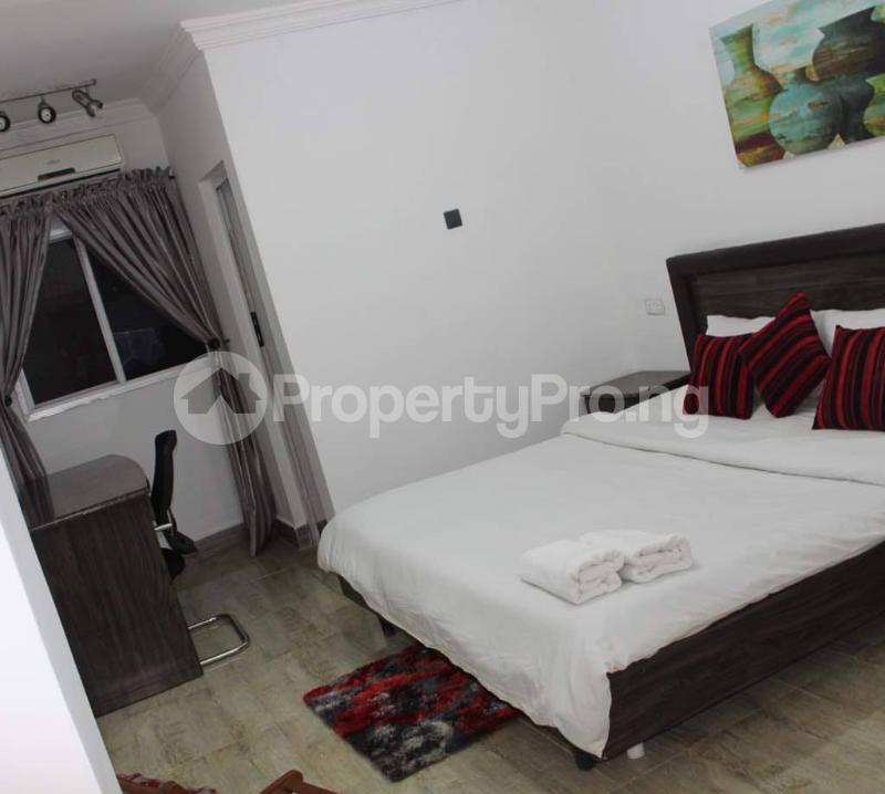 1 bedroom mini flat  Flat / Apartment for shortlet - Old Ikoyi Ikoyi Lagos - 5