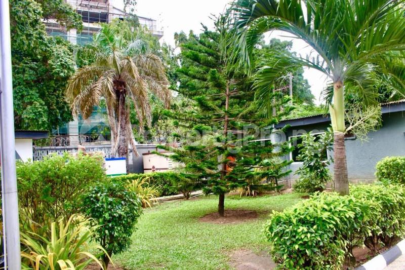 1 bedroom mini flat  Flat / Apartment for shortlet - Old Ikoyi Ikoyi Lagos - 2