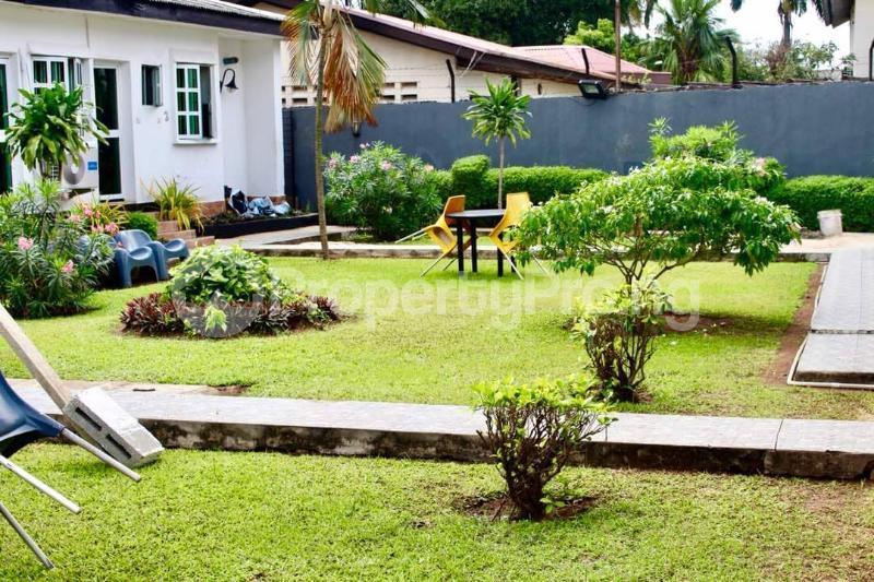 1 bedroom mini flat  Flat / Apartment for shortlet - Old Ikoyi Ikoyi Lagos - 29