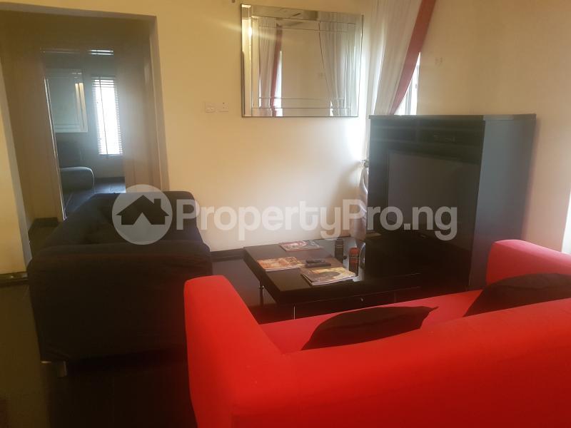 1 bedroom mini flat  Mini flat Flat / Apartment for shortlet Shonibare Shonibare Estate Maryland Lagos - 2