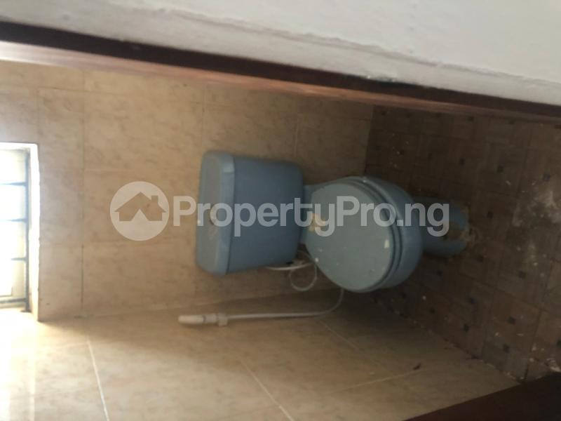 1 bedroom mini flat  Mini flat Flat / Apartment for rent Seaside Estate Badore Ajah Lagos - 4